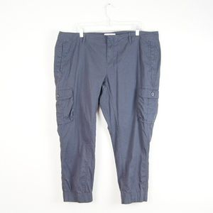 Old Navy | Gray Joggers | Size 18